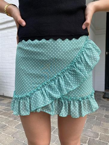 Elly skirt - Green